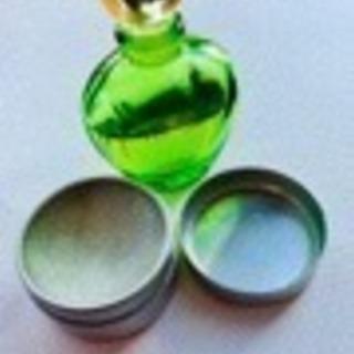 タンドゥルプワゾン 練り香水