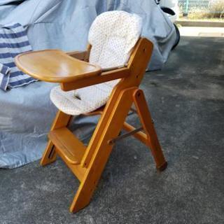 北川木工販売株式会社 ミーブルスライドチェア 不具合無し!汚れと...