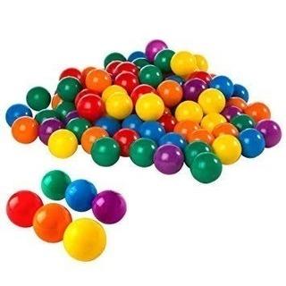 カラーボール 100個