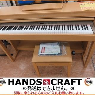 【引取限定】YAMAHA ヤマハ 電子ピアノ CLP-43…