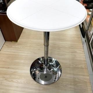 中古品 昇降式テーブル