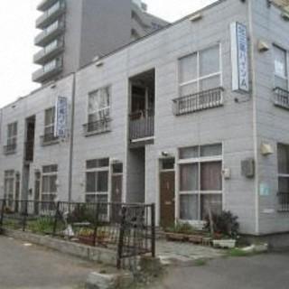 【民泊OK】中央区♪立地良好♪家賃3万円台♪