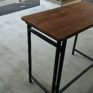 作業台(折り畳み式)