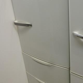 AQUA/アクア 3D冷蔵庫 AQ...