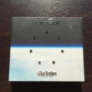 3代目JSB CD+DVD
