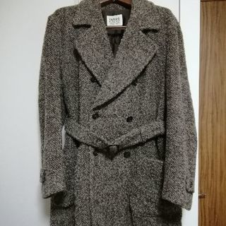TAKEO KIKUCHIのコート...