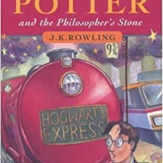 洋書Harry Potter and the Philosoph...