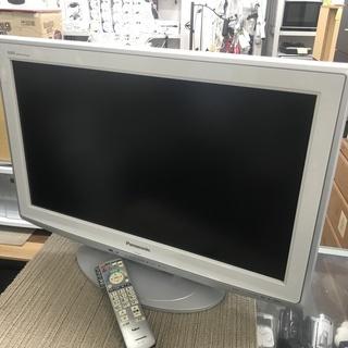 保証付き  パナソニック テレビ TH-L26X1-W  リサイク...