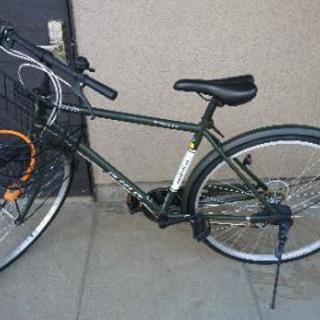 サカイサイクル 自転車 シマノ6段