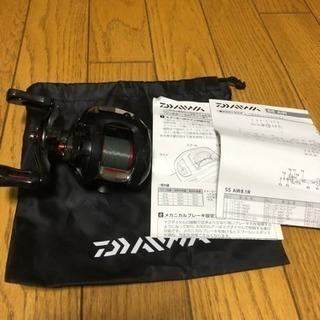 ダイワ SS AIR 8.1L