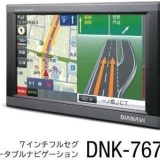 ☆エンプレイス nplace DIANAVI DNK-7678J...