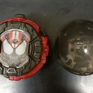 仮面ライダージオウ ドライブ サウンドライドウォッチ 新品未使用。
