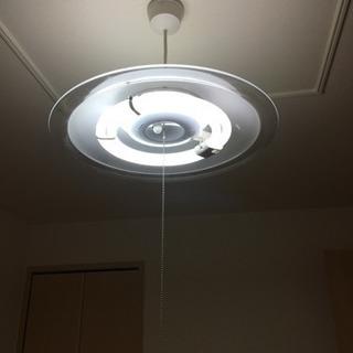 照明器具(蛍光灯)