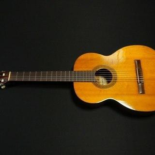 ヤマハNO.120(全単板) リペア済みオールドギター〔復活堂〕