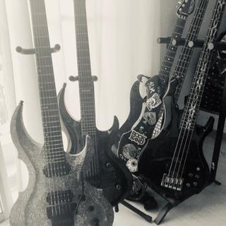 初心者大歓迎ギターレッスン