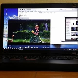 Windows10インストール済みノートパソコン (15.6型 T...