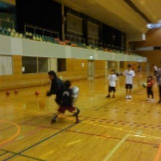☆バスケットボールチーム☆