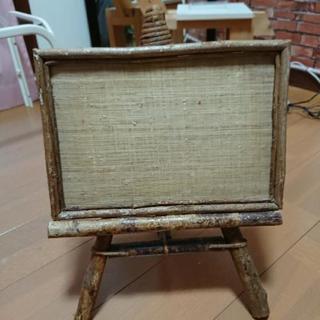 木製メニューボード