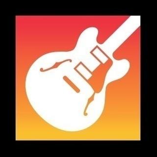 iPadのアプリ【GarageBand(ガレージバンド)】の基本...
