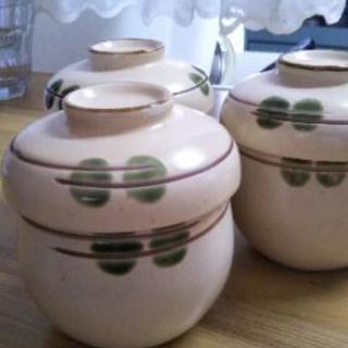 茶碗蒸し3客