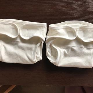 値下げ中🎶布おむつ カバー【サイズ50】