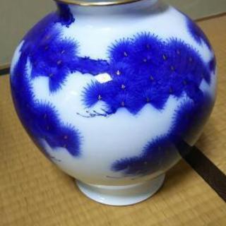 花瓶としても使える壺