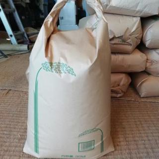 令和元年産ヒノヒカリ玄米30キロ