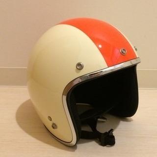 ヘルメット BARTON 【 : 室内保管 】