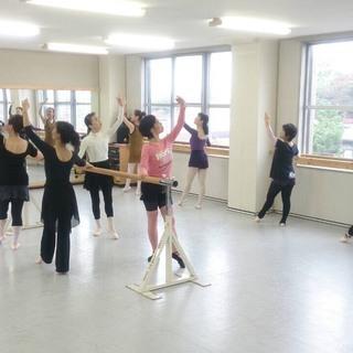 H&A MOVEMENT Studioは、皆様に美と健康を提供いたします。 - ダンス