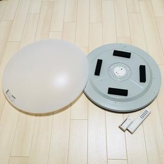 【美品】KOIZUMI LEDシーリングライト