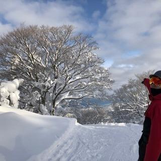 スノーボード(スノボ)福岡佐賀熊本長崎大分~