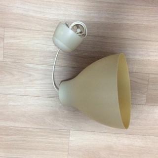 ペンダントライト 照明 レトロ IKEA