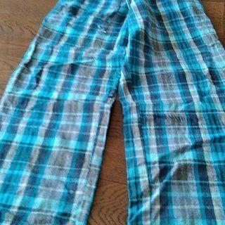 パンツ 130cm 子ども服