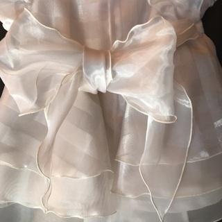 七五三 発表会ドレス  1歳 値下げpaypay支払い出来ます。