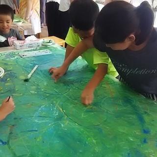 こども絵画教室 Art Picnic - 板橋区