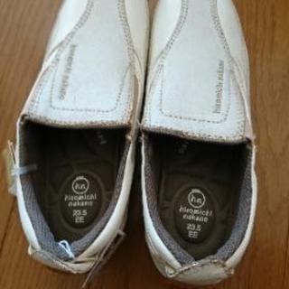 靴 値下げしました。