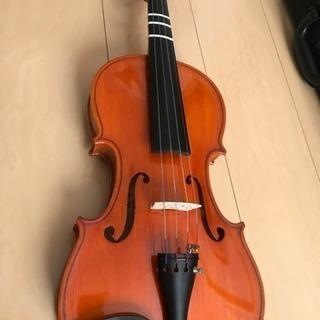 鈴木楽器、バイオリン No.300