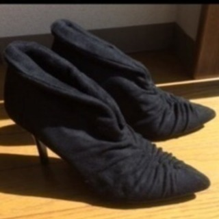 ブーツ 23センチ