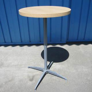 カウンターテーブル φ600mm
