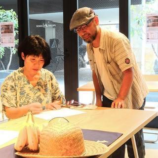 10月22日~25日 武蔵新城1000beroお絵かき教室