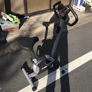 エアロバイク スマイルコレクション ダイエット器具