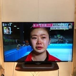 美品! 大特価・90日保証 SHARP 4K 液晶テレビ LC-5...