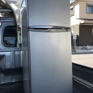2014年製シャープ冷凍冷蔵庫11...