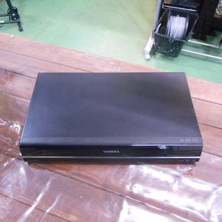 【J-849】 東芝 HDD&DVDレコーダー VARDIA リ...