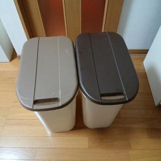ニトリのゴミ箱