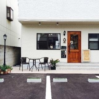 10月3日ひつじ屋オープンしました