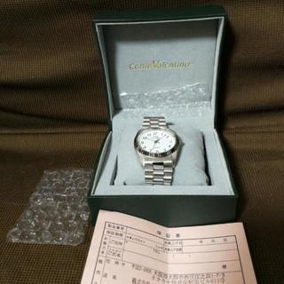 新品コモバレンティーノ時計