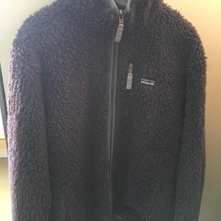 パタゴニア レトロ フリースジャケット