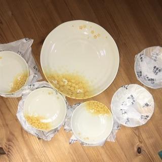 HANAE MORI 食器
