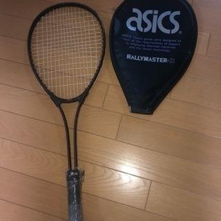 ASICS ソフトテニス ラケット